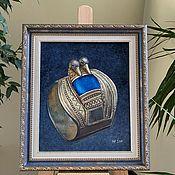 Картины и панно handmade. Livemaster - original item Bracelet of Ramses II. treasures of Egypt.. Handmade.