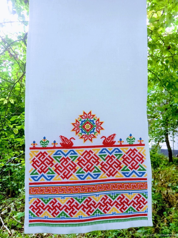 Towel Wealth, Wedding towels, Pyatigorsk,  Фото №1