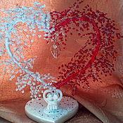 Подарки к праздникам ручной работы. Ярмарка Мастеров - ручная работа Подарок на свадьбу. Handmade.