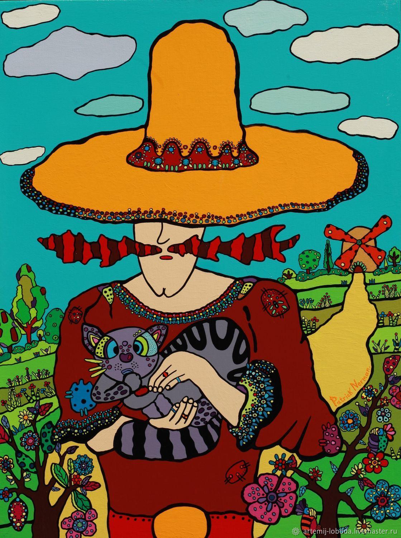 Рисунки маркиза де карабаса картинки рекламы