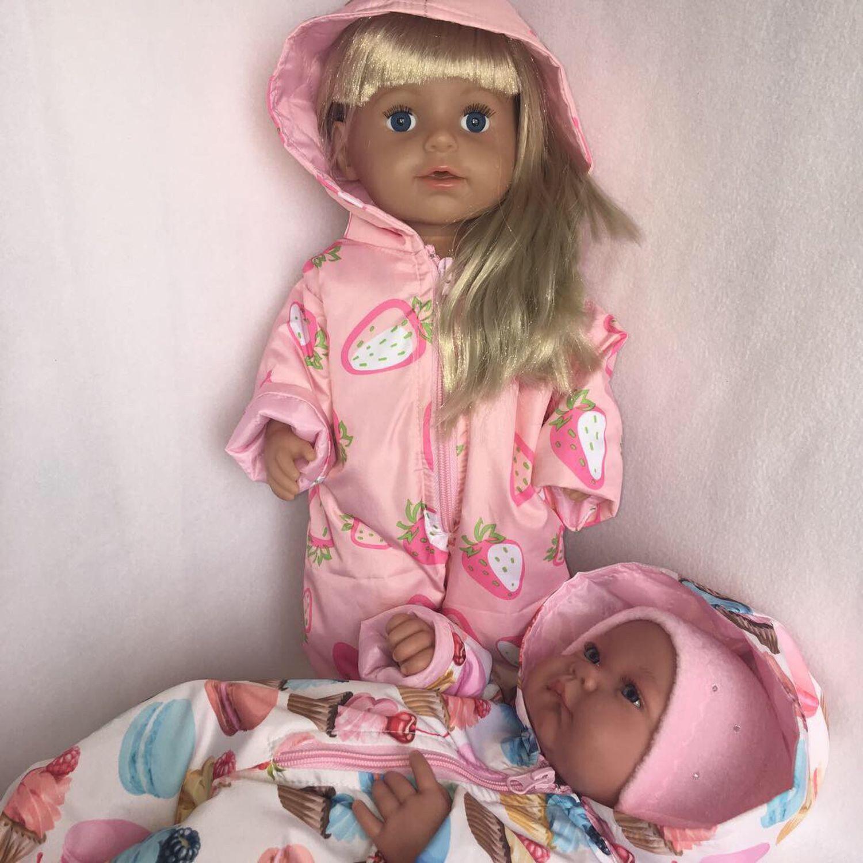 4016ebb2c Одежда для кукол ручной работы. Ярмарка Мастеров - ручная работа. Купить  Одежда для Бебиборн ...