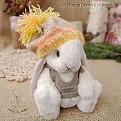 Куклы и игрушки ручной работы. Ярмарка Мастеров - ручная работа Кроля Унька. Handmade.