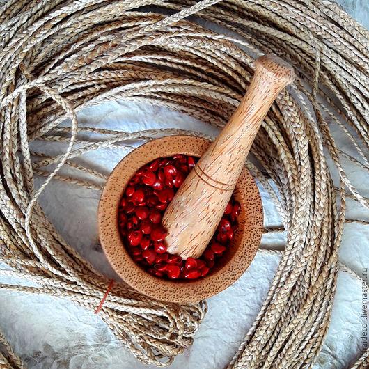 Пиалы ручной работы. Ярмарка Мастеров - ручная работа. Купить Ступа с пестиком для специй, трав. Handmade. Для декора