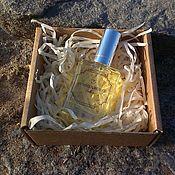 Косметика ручной работы handmade. Livemaster - original item Natural spirit perfume SUMMER BURST. Handmade.