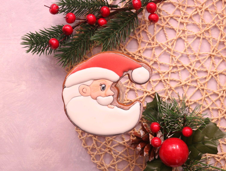 Дед мороз - месяц, Набор пряников, Санкт-Петербург,  Фото №1