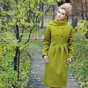 Одежда ручной работы. Ярмарка Мастеров - ручная работа Пальто,которое удивит.. Handmade.