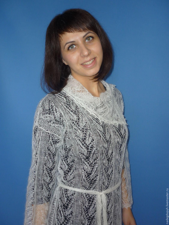 Платья Вязаное Купить Москва