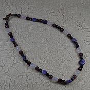Украшения handmade. Livemaster - original item Beads bracelet