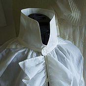 Одежда ручной работы. Ярмарка Мастеров - ручная работа Мужская сорочка начало 19 века. Handmade.