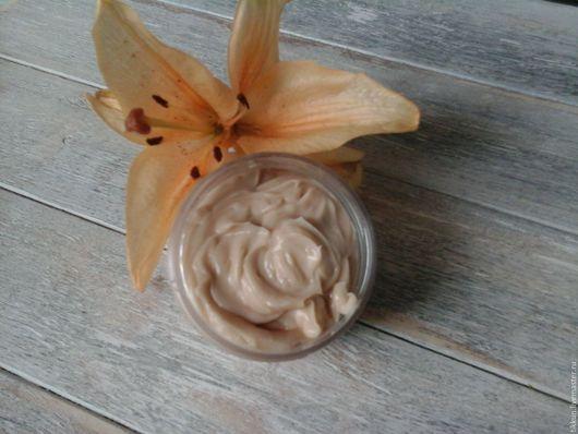 Крем, гель, сыворотка ручной работы. Ярмарка Мастеров - ручная работа. Купить крем увлажняющий и улучшающий цвет лица. Handmade.