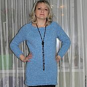 """Одежда ручной работы. Ярмарка Мастеров - ручная работа Платье """"Нина"""". Handmade."""
