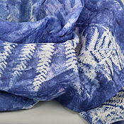 Аксессуары handmade. Livemaster - original item Linen handkerchief