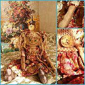 Для дома и интерьера ручной работы. Ярмарка Мастеров - ручная работа Чердачная ароматная кукла. Handmade.