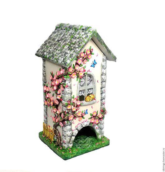 чайный домик сакура чайный домик яблоневый цвет чайный домик декупаж чайный домик в подарок чайный домик для кухни чайный домик розовый чайный домик бежевый