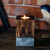 handmade. Livemaster - original item candlesticks: Candlesticks handmade. Handmade.
