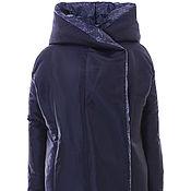 Одежда handmade. Livemaster - original item Jacket blanket