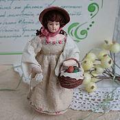 Сувениры и подарки handmade. Livemaster - original item Easter souvenir