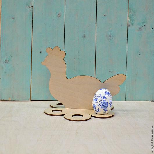 Декупаж и роспись ручной работы. Ярмарка Мастеров - ручная работа. Купить Подставка для яиц. Handmade. Подставка для яиц, пасхальная подставка