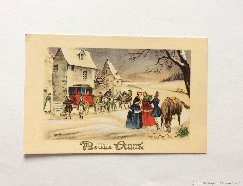 Набор открытки италия, маленькие картинки открытки