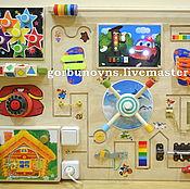 Куклы и игрушки handmade. Livemaster - original item Baseband Development Board Module