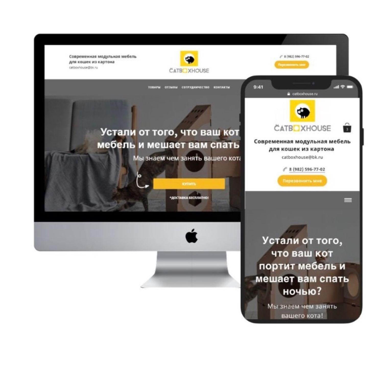 Программа для создания лендинг сайта разработка и продвижение сайта омск