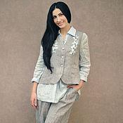 Одежда handmade. Livemaster - original item Boho-set