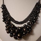 Украшения handmade. Livemaster - original item M. Mini necklace