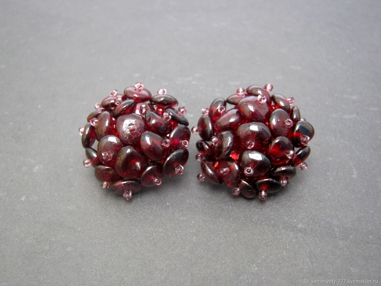 100g Natural Crystal Red Garnet Ore Energy Rough Chakra Energy Stone  Fengshui Products Wholesale Red Garnet Ore Energy Rough Online with  $9.99/Piece on ...