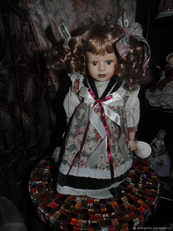 Винтаж: Коллекционная кукла Очаровашка Англия винтаж, Куклы винтажные, Москва,  Фото №1