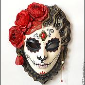 Для дома и интерьера ручной работы. Ярмарка Мастеров - ручная работа Катрина. Handmade.