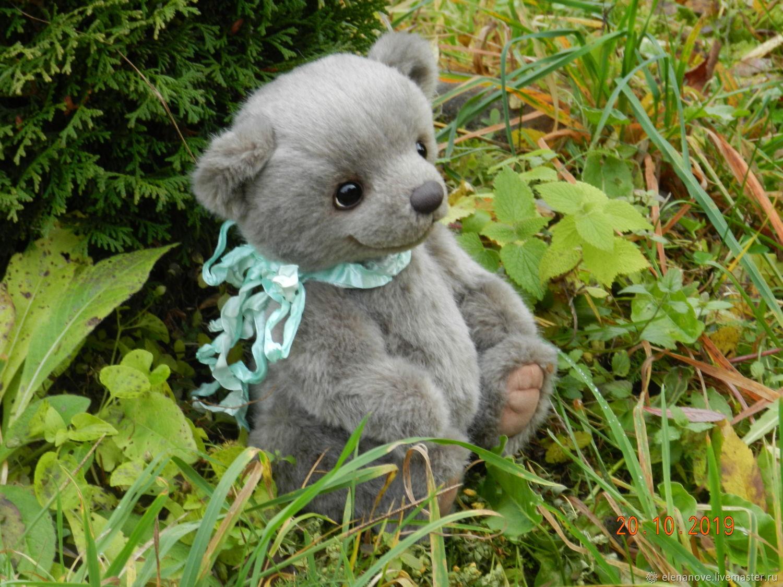 Медвежонок Пухлик, Мишки Тедди, Санкт-Петербург,  Фото №1