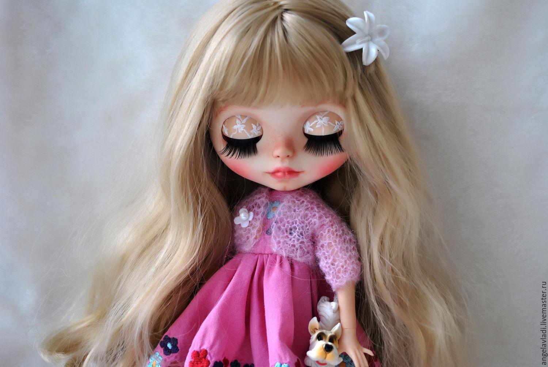 Кукла блайз 154