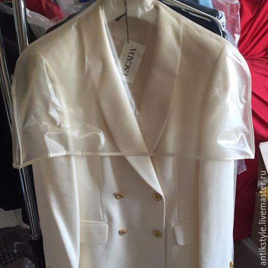 Пиджаки, жакеты ручной работы. Ярмарка Мастеров - ручная работа. Купить Брендовый пиджак ESCADA element. Handmade. Пиджак