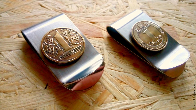 Подарки и монеты