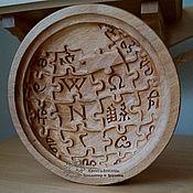 Для дома и интерьера handmade. Livemaster - original item Gingerbread boards made of beech Wikipedia. Handmade.