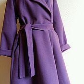 Одежда handmade. Livemaster - original item Coat the smell with the hood. Handmade.