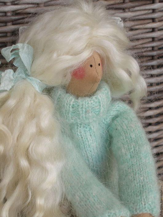 Куклы Тильды ручной работы. Ярмарка Мастеров - ручная работа. Купить Тильда Кукла  Тильда ...Мари:). Handmade. Тильда, розовый