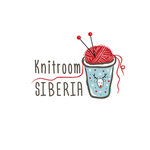 Knitroomsiberia - Ярмарка Мастеров - ручная работа, handmade