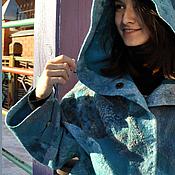 """Одежда ручной работы. Ярмарка Мастеров - ручная работа Куртка """"Весенняя рапсодия"""". Handmade."""