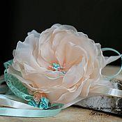 Свадебный салон ручной работы. Ярмарка Мастеров - ручная работа Браслет подружки невесты. Handmade.