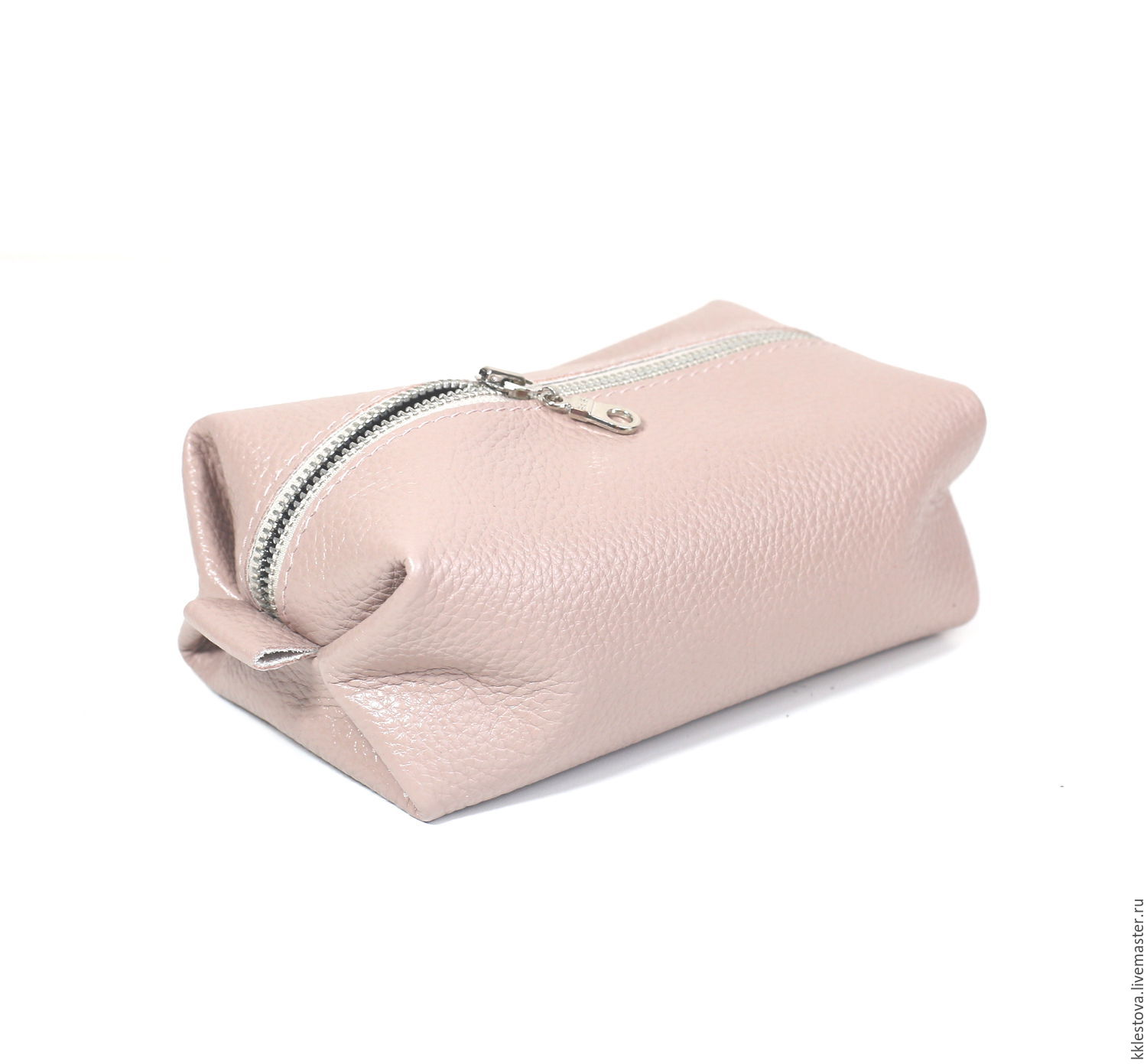 Pink Cosmetic bag toiletry kit organizer Case box cosmetics, Travel bags, Moscow,  Фото №1