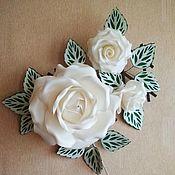 Цветы ручной работы. Ярмарка Мастеров - ручная работа Цветы-гиганты. Handmade.
