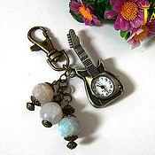 Аксессуары handmade. Livemaster - original item watch-fob