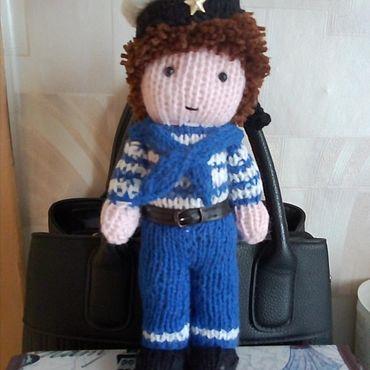 Куклы и игрушки ручной работы. Ярмарка Мастеров - ручная работа Куклы: на любой вкус. Handmade.