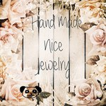 Анна Handmade (nicejewelry) - Ярмарка Мастеров - ручная работа, handmade