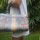 Женские сумки ручной работы. Заказать Сумка  из питона. Paradise Bali. Ярмарка Мастеров. Сумка, кожа питона
