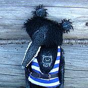 Куклы и игрушки ручной работы. Ярмарка Мастеров - ручная работа Шухер.. Handmade.