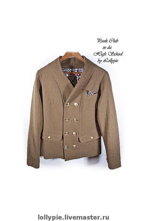 Пиджаки, жакеты ручной работы. Ярмарка Мастеров - ручная работа. Купить Пиджак JPG. Handmade. Пиджак, женский пиджак