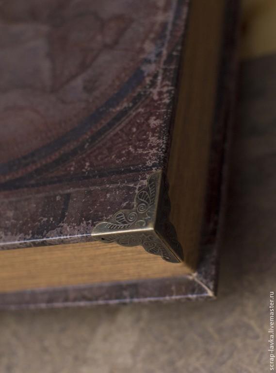 Уголок трехгранный металлический, Фурнитура, Санкт-Петербург, Фото №1