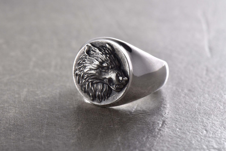 кольцо волк картинки этом, указу петра